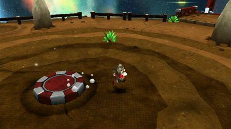 Super Mario Galaxy 2 - Un poco más sobre las nuevas galaxias...