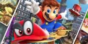 A fondo - Super Mario Odyssey muestra sus novedades en el E3 2017