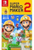 Super Mario Maker 2 portada