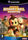 Super Monkey Ball Adventure CUB