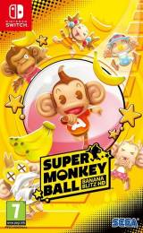 Super Monkey Ball: Banana Blitz HD SWITCH
