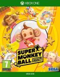 Super Monkey Ball: Banana Blitz portada