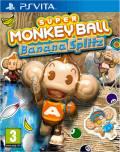 Super Monkey Ball: Banana Splitz PS VITA