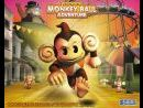 imágenes de Super Monkey Ball Step & Roll