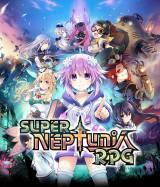 Super Neptunia RPG PC