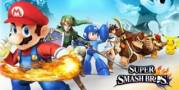 Â¡Quemamos la demo de Super Smash Bros.!