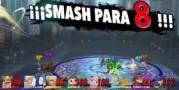 Combates para 8 jugadores, nuevos modos y personajes como Ridley en Super Smash Bros. para Wii U