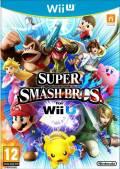 Super Smash Bros para Wii U WII U