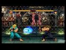 imágenes de Super Street Fighter II Turbo HD Remix
