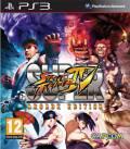 Super Street Fighter IV - Arcade Edition PS3