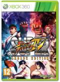Super Street Fighter IV - Arcade Edition XBOX 360