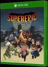 SUPEREPIC: The entertainment War XONE