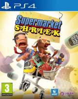 Supermarket SHRIEK PS4