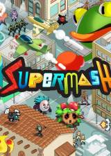 Supermash PC