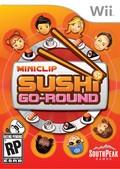 Sushi Go Round WII