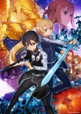 Danos tu opinión sobre Sword Art Online: Alicization Lycoris