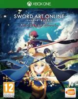 Sword Art Online: Alicization Lycoris XONE
