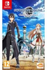 Sword Art Online: Hollow Realization Deluxe Edition SWITCH