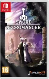 Sword of the Necromancer SWITCH