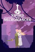 portada Sword of the Necromancer PlayStation 5