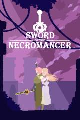 Sword of the Necromancer XBOX SX