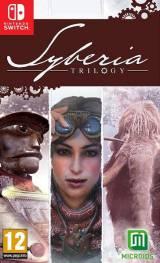 Syberia Trilogy SWITCH