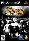 The Getaway 2: Black Monday
