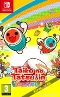 Danos tu opinión sobre Taiko no Tatsujin Switch y PS4