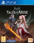 portada Tales of Arise PlayStation 4