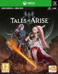 portada Tales of Arise Xbox One