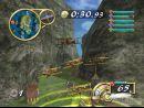 Imágenes recientes Tales of Destiny 2