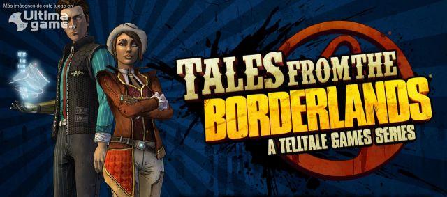 Viaja al espacio y disfruta de los 5 capítulos de Borderlands