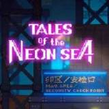 Tales of the Neon Sea PS4