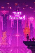 portada Tales of the Neon Sea Nintendo Switch