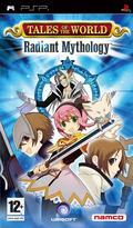 Tales of The World Radiant Mythology PSP