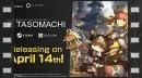 vídeos de TASOMACHI: Behind the Twilight