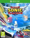 portada Team Sonic Racing Xbox One