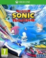 Team Sonic Racing ONE