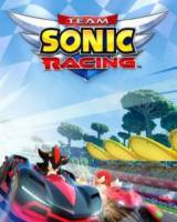 Team Sonic Racing PC
