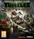 Teenage Mutant Ninja Turtles: Desde las Sombras PS3