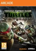 Teenage Mutant Ninja Turtles: Desde las Sombras XBOX 360