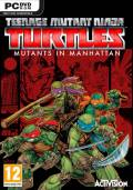 Teenage Mutant Ninja Turtles: Mutantes en Manhattan PC