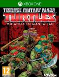 Teenage Mutant Ninja Turtles: Mutantes en Manhattan ONE