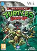 Teenage Mutant Ninja Turtles: Smash Up WII
