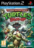 Teenage Mutant Ninja Turtles: Smash Up PS2