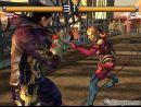 imágenes de Tekken 5