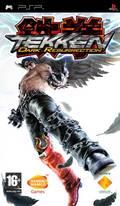 Tekken: Dark Ressurection PSP