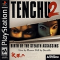 Tenchu: Birth of the Stealth Assassins