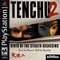 Tenchu: Birth of the Stealth Assassins portada