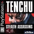 Tenchu: Stealth Assassins PS
